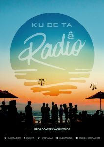 radioshow flyer